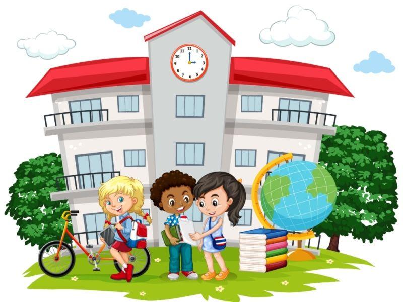 Загадки про школу: интересные, с ответами, смешные и веселые