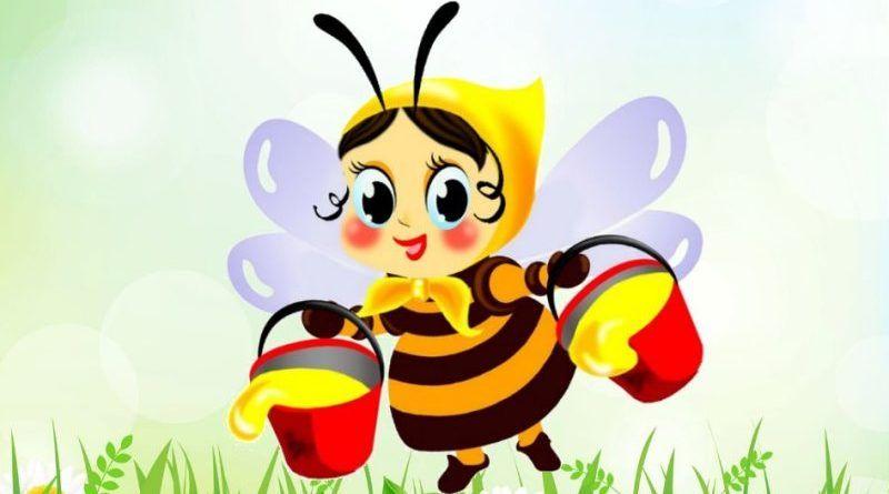 Загадки про пчел и улей для детей: самые интересные про полосатых тружениц