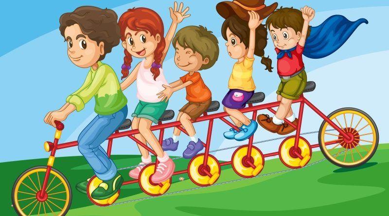 Пословицы и поговорки для детей о дружбе