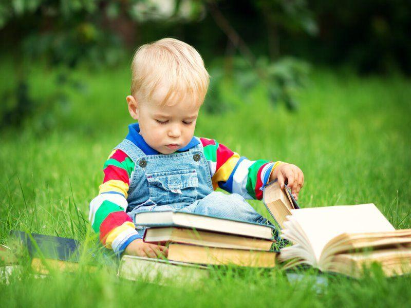 Методика развития Г.Домана: основные принципы обучения чтению, работа с карточками