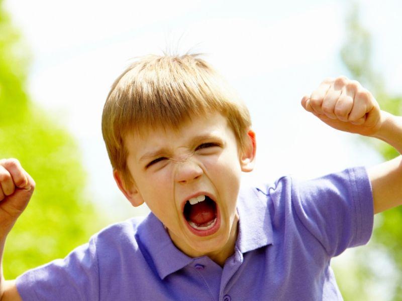 Ребенок кусается и дерется с родителями и в детском саду: что делать, причины и методы борьбы с агрессией