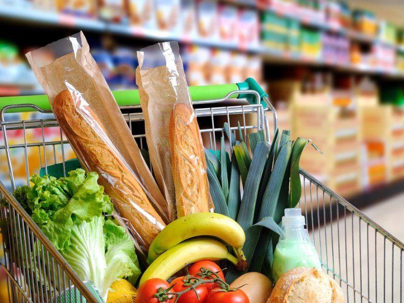 Какими продуктами нужно запастись на случай карантина по коронавирусу: список еды, бытовых средств и лекарств