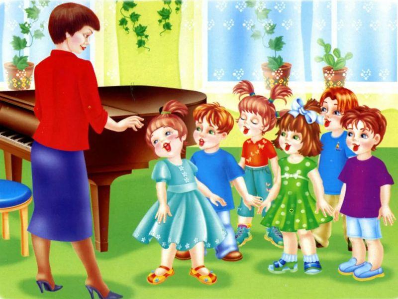Сценарий дня именинника для детского сада или лагеря