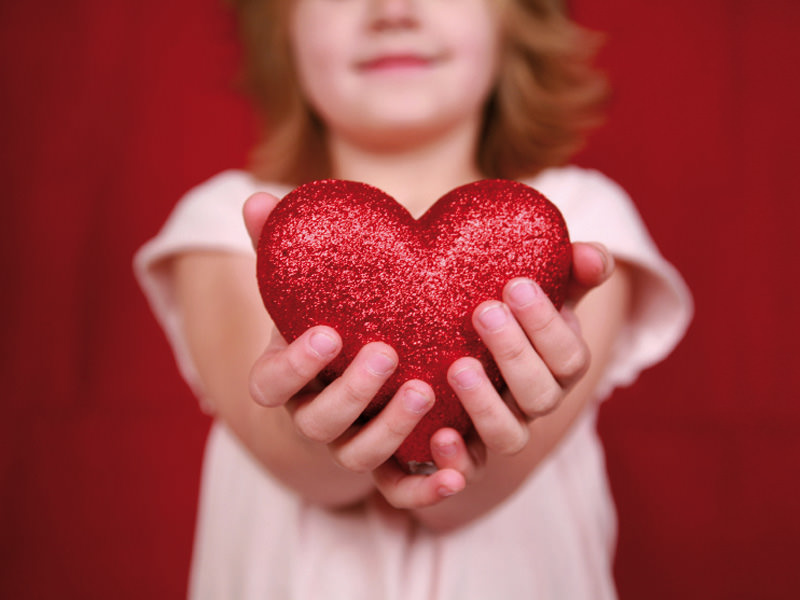 Сценарий праздничного бала для детей, посвященного Дню всех влюбленных 14 февраля