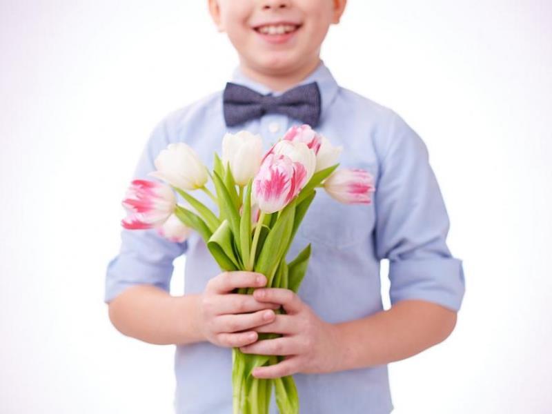 Сценарий праздника для детей 6-7 лет к 8 Марта