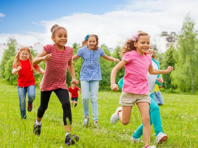 Сценарий развлекательной программы для подготовительной группы детского сада