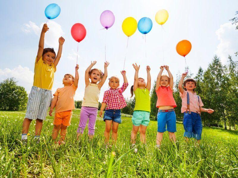 Сценарий выпускного праздника Поле чудес для детского сада