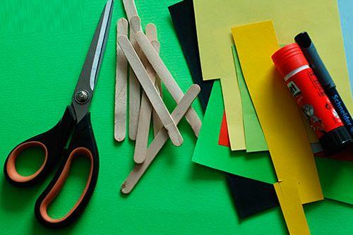 Поделки насекомые из бумаги для детей: интересные идеи