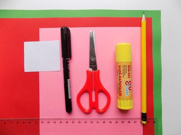 Как сделать красивую закладку для книги самостоятельно