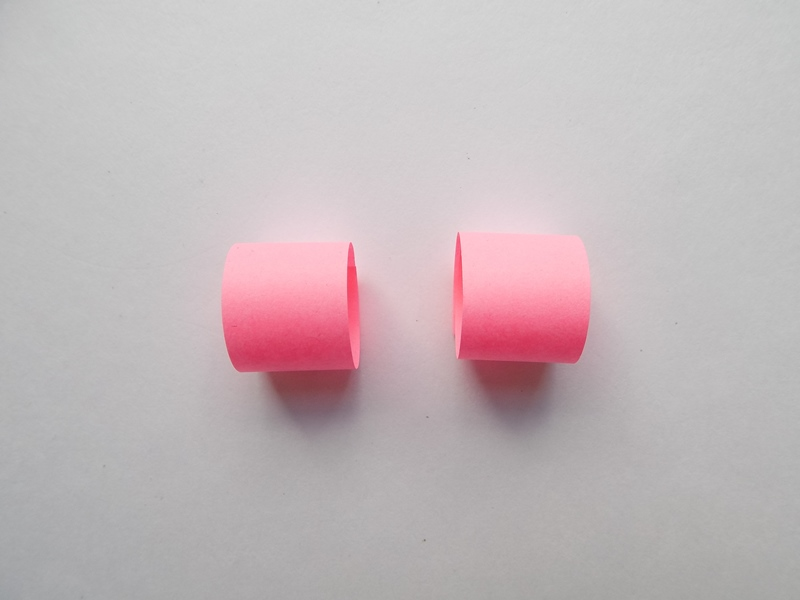 Фламинго из бумаги для детей: как сделать интересную розовую птицу своими руками