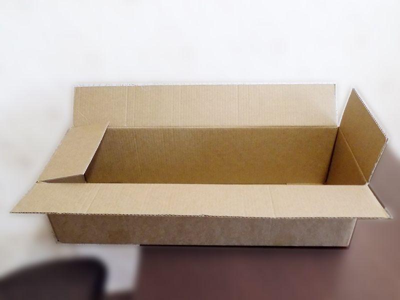Домик для кукол из коробок своими руками