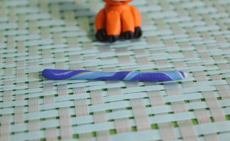 Поросенок из пластилина: как слепить, фото, идеи, мастер-классы
