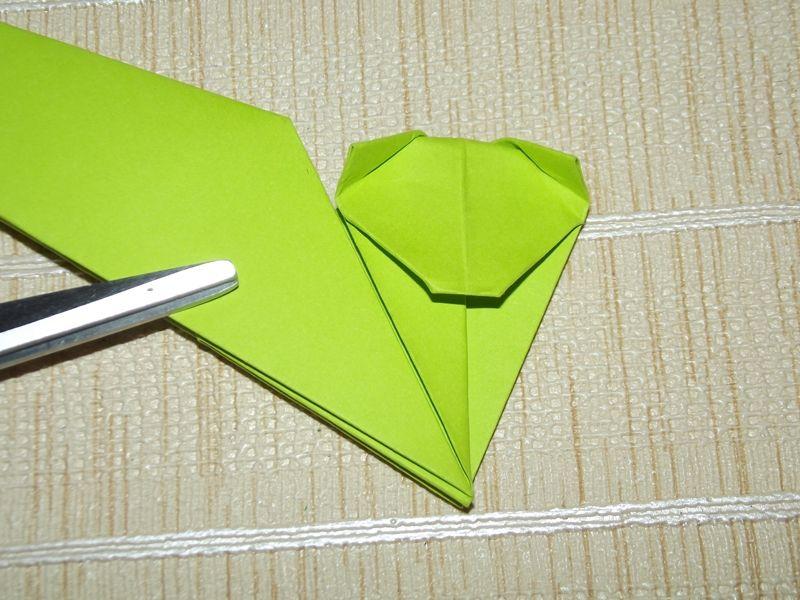 Как сделать оригами кошку из бумаги: схема с описанием для детей