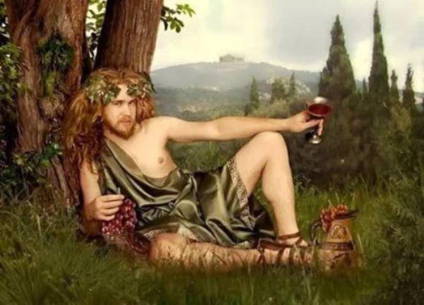 Дионис. Рождение и воспитание Диониса: древнегреческий миф