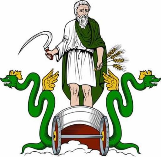 Триптолем / Древнегреческий миф для детей, читать