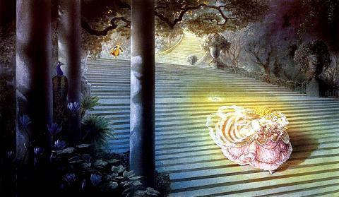 Золушка (Замарашка) сказка