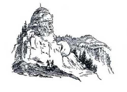Богатырёва рукавица: сказы Бажова П.П.