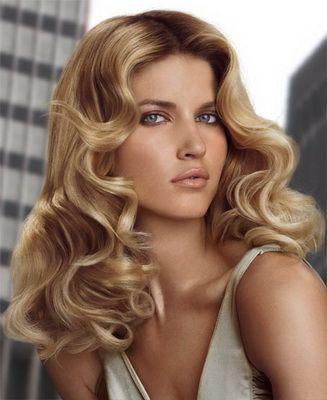 метод восстановления волос после родов