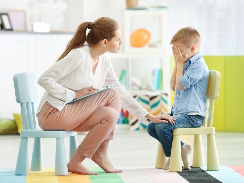 Как добиться от ребенка нужного поведения