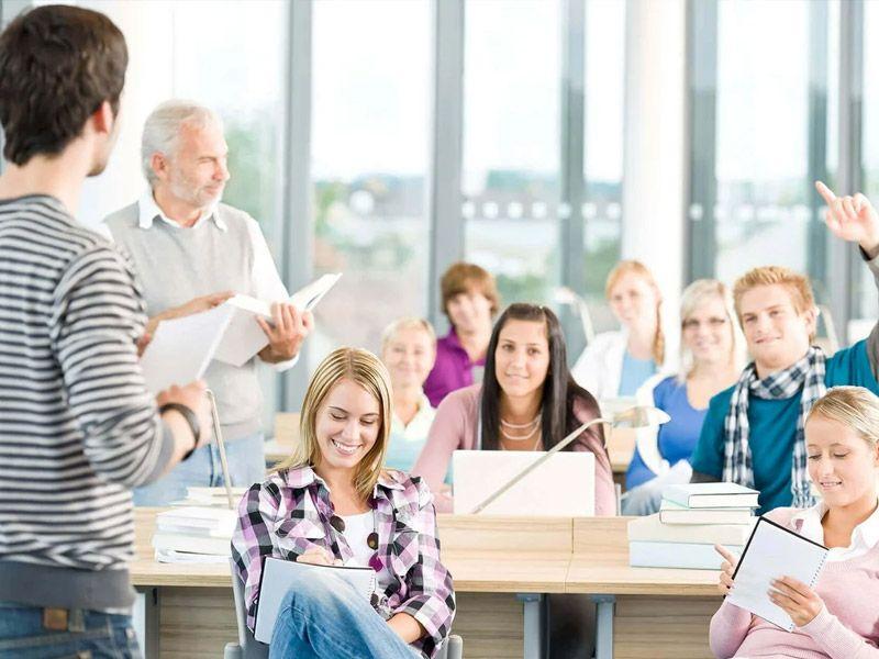 Индивидуальное и групповое изучение детьми английского языка