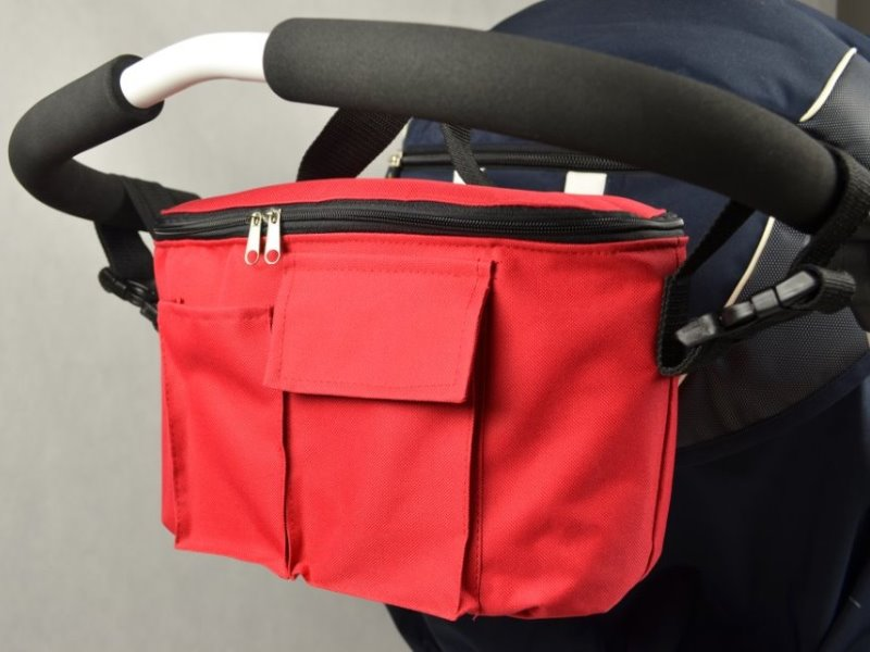Советы по выбору сумок для колясок и сумок для мам