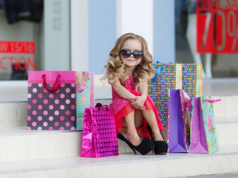 Как приобрести качественные товары для детей