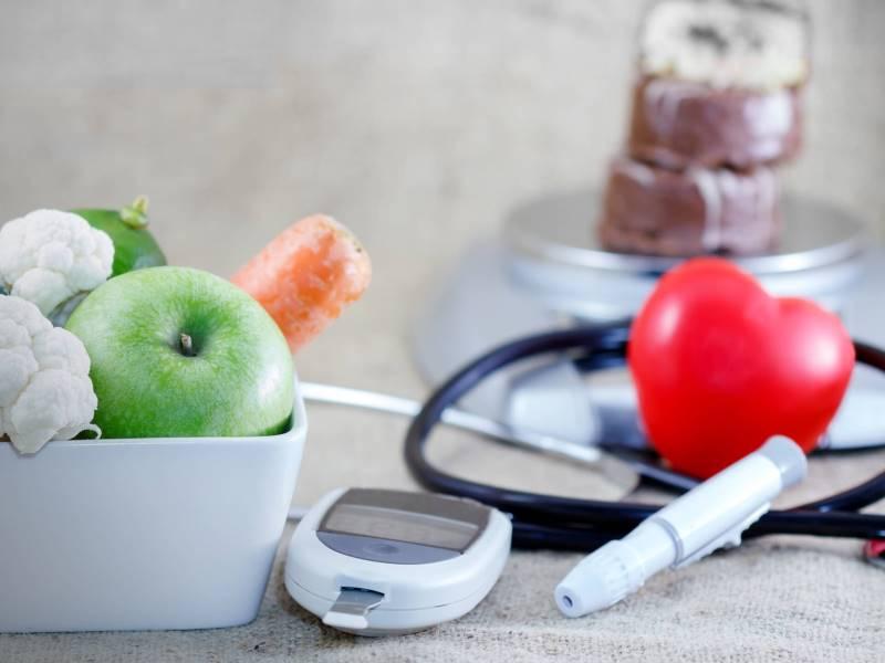 Сахарный диабет: признаки, причины, чем опасен