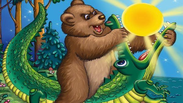 Краденое солнце: стихотворение Корнея Чуковского