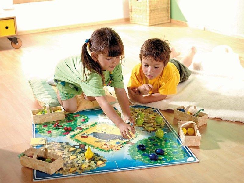 Как выбрать полезную настольную игру для ребенка