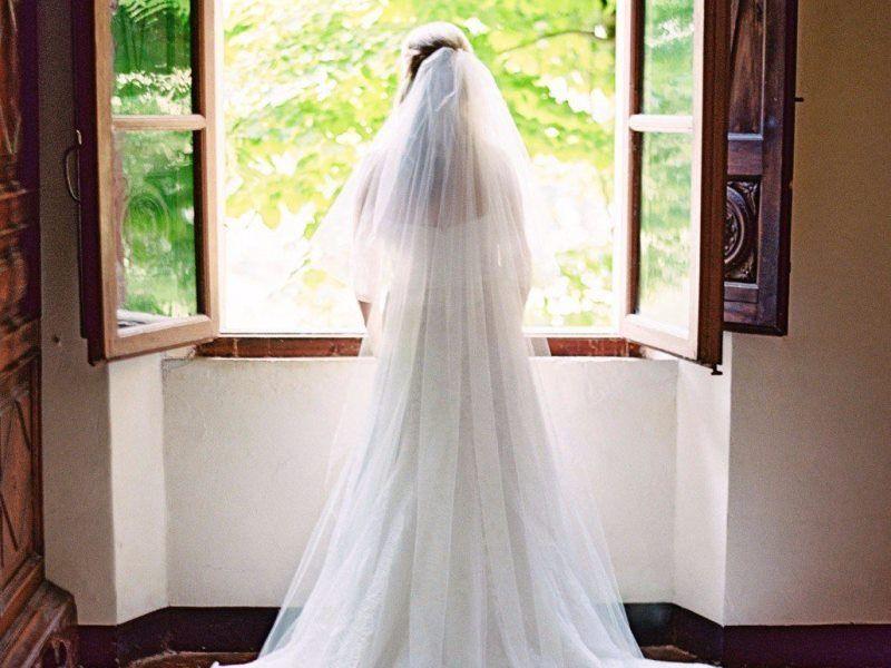 ТОП-5 ошибок при выборе свадебного платья