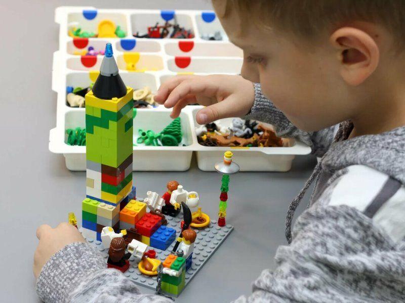 Какие наборы Lego выйдет в 2017 году