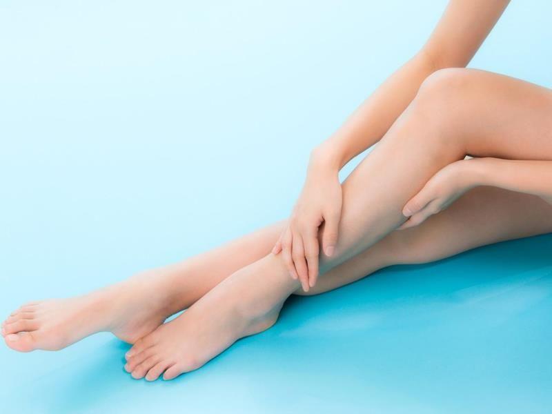 Варикозные узлы на ногах