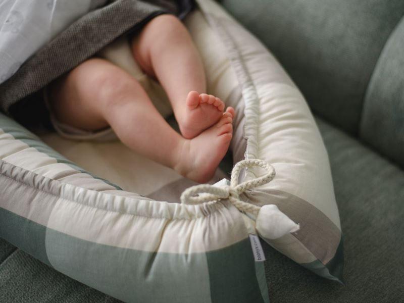 Спальники для младенцев
