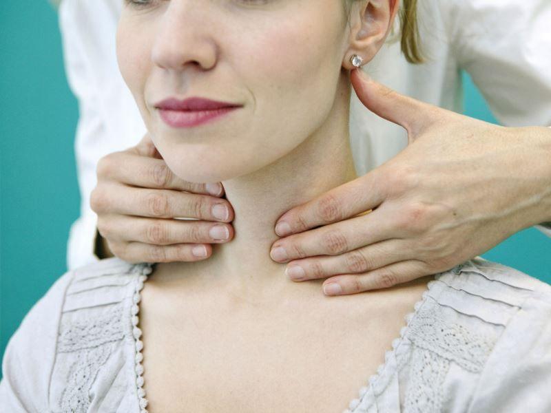 Подготовка к лечению щитовидной железы