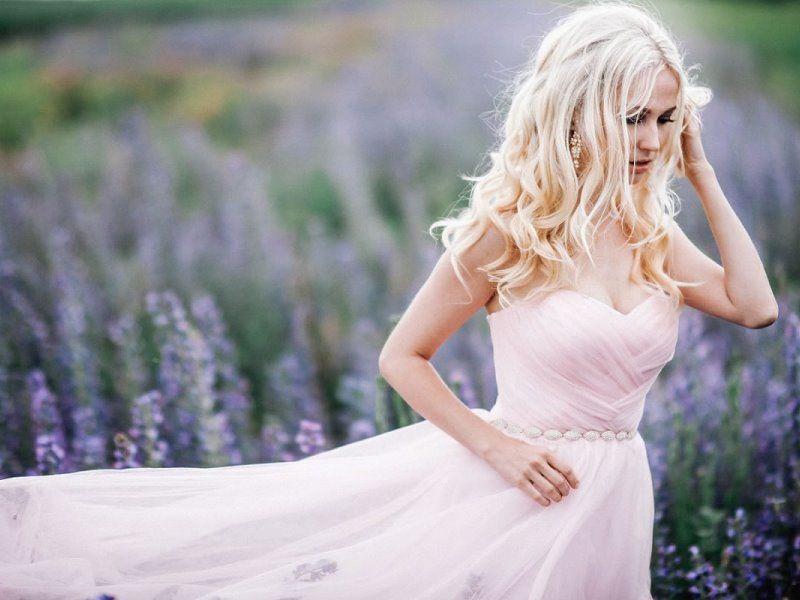 Стили свадебного платья