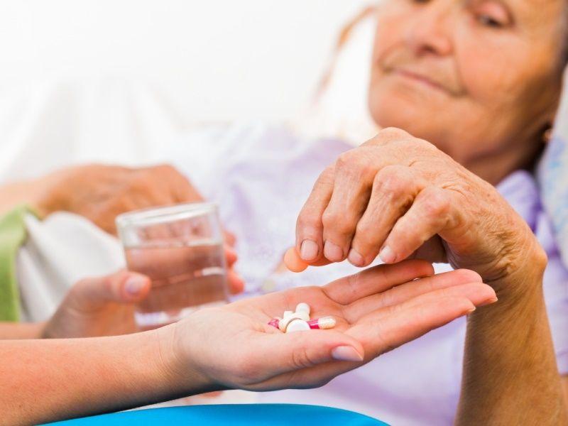 Средство против старости и деменции