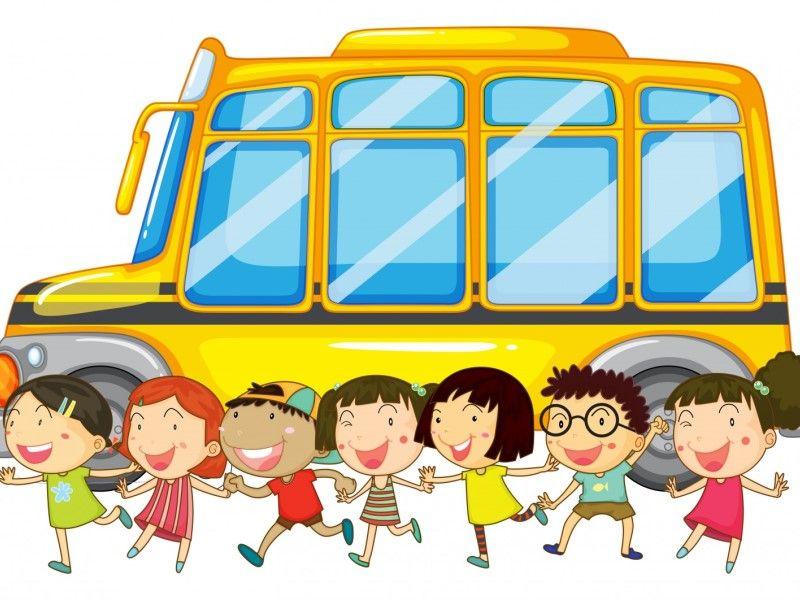 5 групповых экскурсий для детей