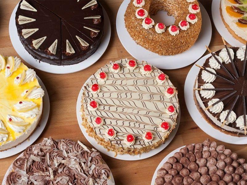 Необычные торты: идеи для начинающих кондитеров