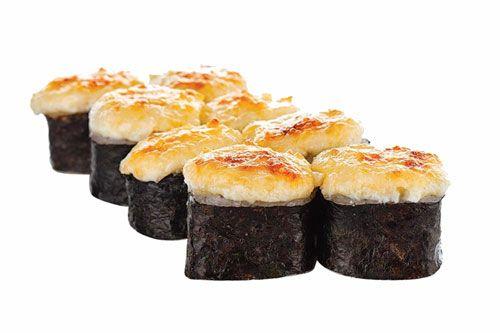 Готовим суши-рулеты дома