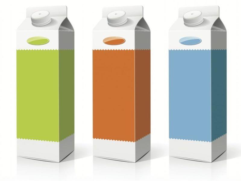 Пакетированный сок - на что обратить внимание