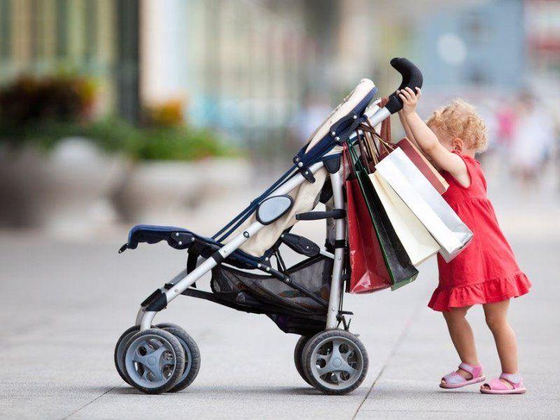 Как выбрать детскую коляску: виды колясок и основные критерии выбора