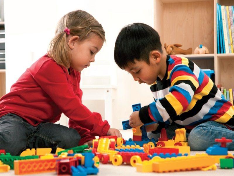 Как подобрать конструктор Лего для ребенка