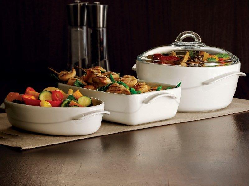 Керамическая посуда: виды, тонкости выбора и использования