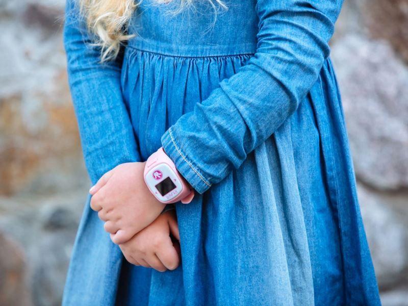 Умные часы для ребенка: мини-компьютер или игрушка