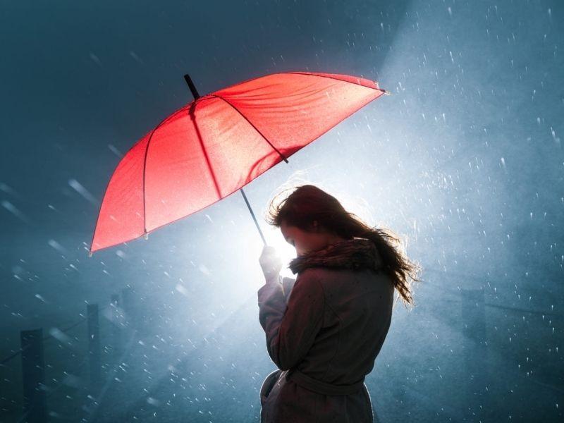 Зонты в истории человечества