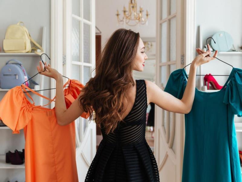 Основные правила по выбору вечернего платья