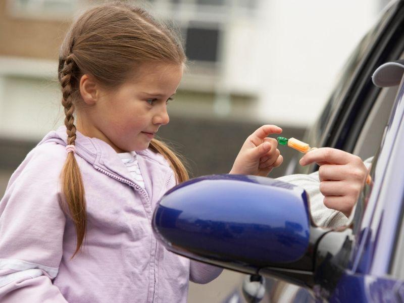 Приучаем ребенка следить за своей безопасностью