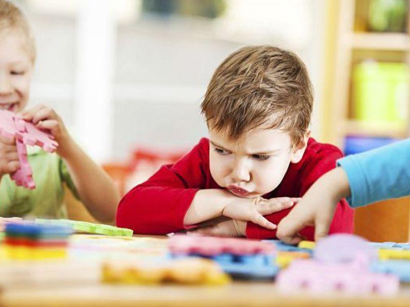 Как облегчить адаптацию ребенка в детскому саду
