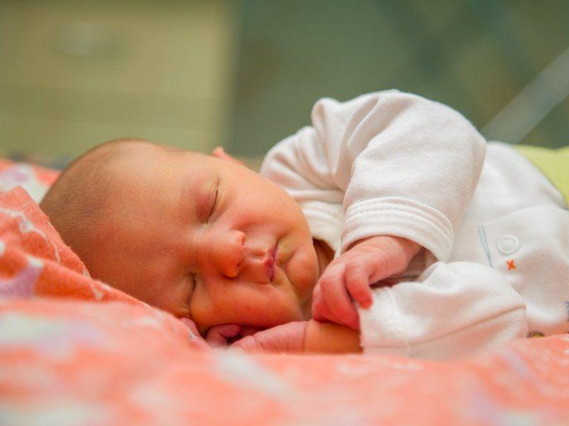 Желтуха новорожденных: физиологическая и патологическая, норма билирубина в крови