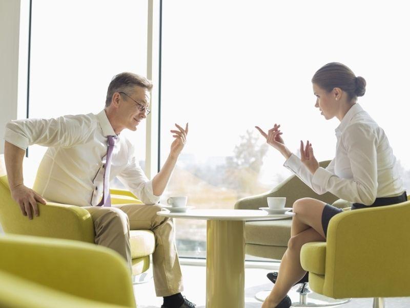ТОП 8 правил удачного общения с собеседником